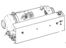 Eberspacher reparatie